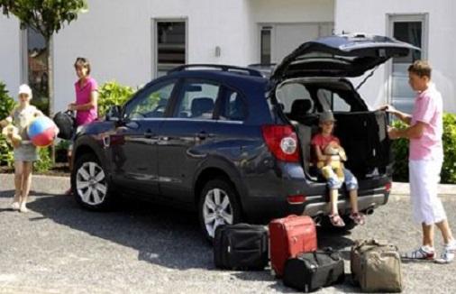 Ναυτία στο αυτοκίνητο-Αιτίες και αντιμετώπιση