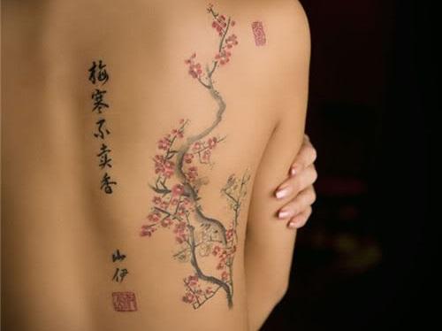 12 Chic Γυναικεία Tattoo