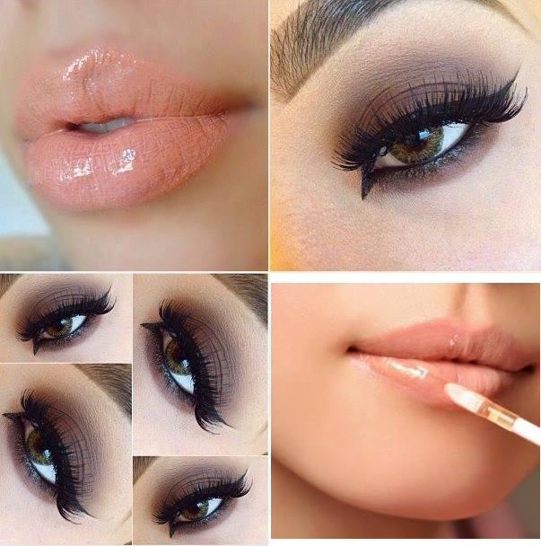 μακιγιάζ-make up