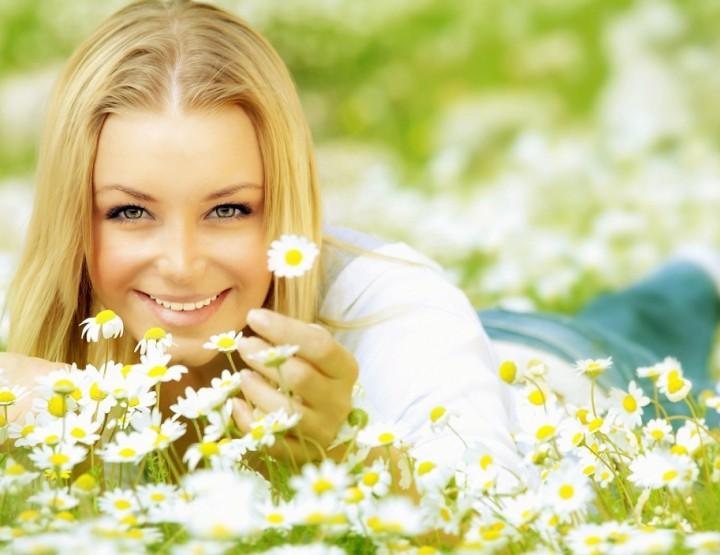 Δέκα απλά μυστικά ομορφιάς