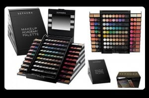 Διαγωνισμός: Κέρδισε την φανταστική παλέτα Sephora Makeup Academy