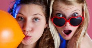 Aυτή είναι η κολλητή σου: 27 λόγοι που δείχνουν ότι είναι η καλύτερη σου φίλη!
