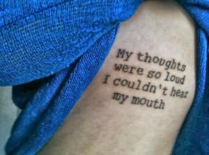 Πρωτότυπες ιδέες για το πρώτο σου tattoo!