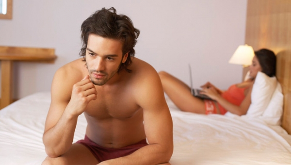 Tι θέλουν οι άντρες στο κρεβάτι και ντρέπονται να στο ζητήσουν