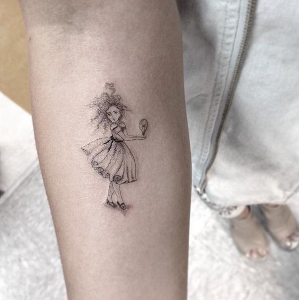 Όμορφα Tattoo σε μαύρες και γρι αποχρώσεις www.ediva.gr (12)