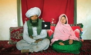 Γάμοι ανηλίκων: Ένα μαρτύριο που πρέπει να σταματήσει! [video]