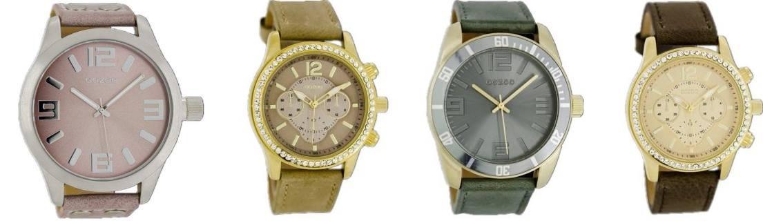 a095772482 Δες πιο ρολόι σου ταιριάζει ανάλογα με το Style σου www.ediva.gr (