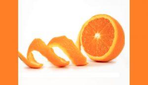 Ξύσμα πορτοκαλιού: Πως θα έχεις πάντα όταν χρειάζεσαι!