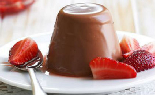 Πανακότα σοκολάτα: 2 εύκολες συνταγές για να διαλεξεις!