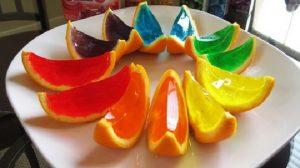 Πρωτότυπα ζελεδάκια: Φτιάξε τα και εντυπωσίασε!