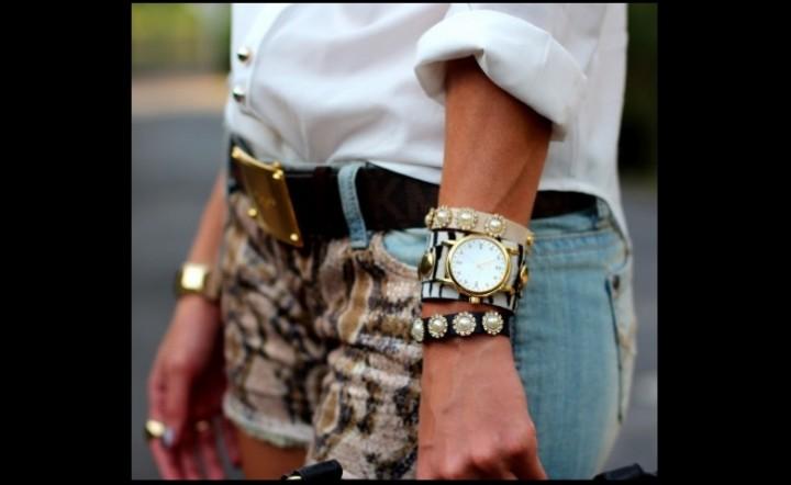Δες ποιο ρολόι σου ταιριάζει ανάλογα με το Style σου