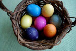 Φυσικές βαφές αυγών σε όλα τα χρώματα!Πως να τις φτιάξεις.