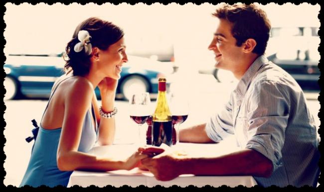 Πως θα καταλάβεις αν αξίζει από το πρώτο ραντεβού και για δεύτερο