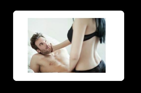 Πώς θα μαγνητίσετε έναν άντρα;;;