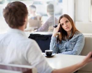 5 Πράγματα που ΔΕΝ πρέπει να συζητήσεις ποτέ στο πρώτο ραντεβού