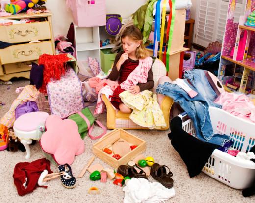 10 δύσκολες καταστάσεις για τους γονείς, που δεν γράφονται στα βιβλία!