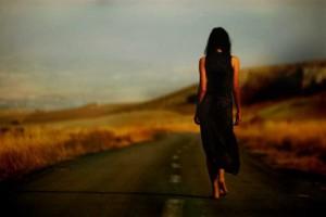 10 προβλήματα που έχει μια γυναικά η οποία ζει μόνη...