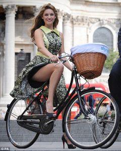 10 καλοί λόγοι για να αρχίσετε το ποδήλατο...