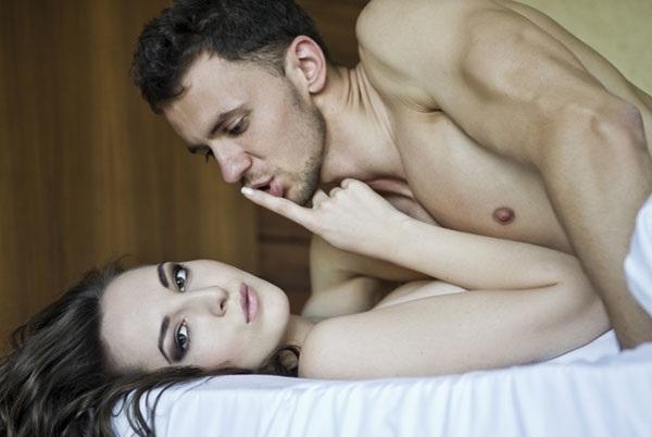 8 Πράγματα που πρέπει να γνωρίζετε για τους άντρες και το S E Χ...