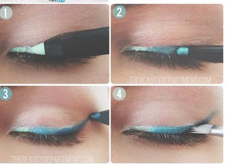 ombre eyeliner-ediva.gr