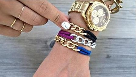 Χειροποίητα κοσμήματα Πως να φτιάξεις DIY βραχιόλια! ediva.gr 09addd0cc14