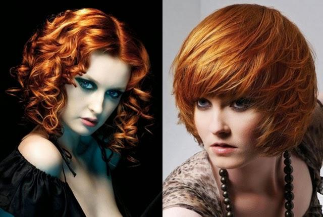 βαφή μαλλιών-ediva Βαθύ χάλκινο