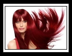 Πως να μην ξεθωριάσει γρήγορα η κόκκινη βαφή μαλλιών!
