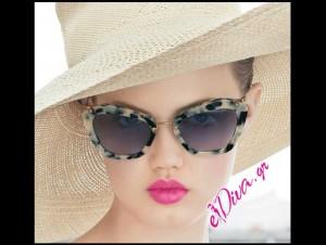 Γυαλιά ηλίου για το καλοκαίρι 2014 (Rayban, Prada, Vogue, D&G)