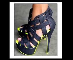 Γυναικεία παπούτσια για το Καλοκαίρι!