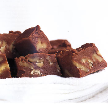 φοντάν σοκολάτας