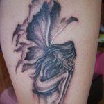 τατουαζ νεράιδες