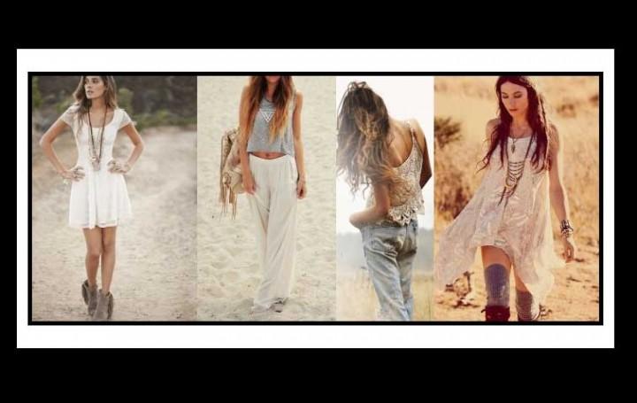 Πως να πετύχετε το καλύτερο boho style ντύσιμο αυτό το καλοκαίρι!