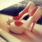 Νυφικά παπούτσια Dodici ediva.gr ediva (2)