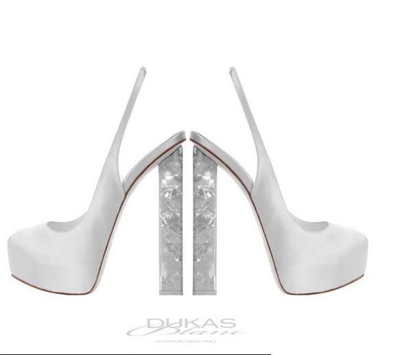 Νυφικά παπούτσια (Τsakiris Mallas 326c7cb4ca1
