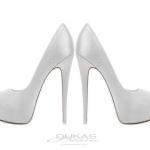 Νυφικά παπούτσια Dukas ediva.gr ediva (3)
