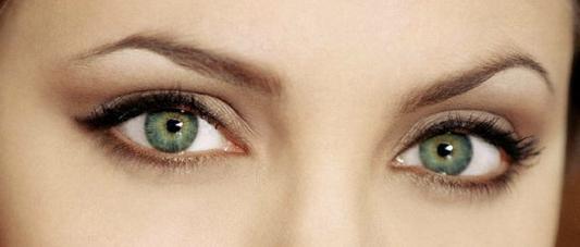 Σκιές ματιών ediva.gr