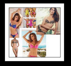 34 Υπέροχα γυναικεία εσώρουχα (Med, Triumph, Luna, Yamamay, Minerva)