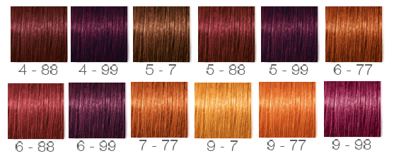 Χρώματα μαλλιών Schwarzkopf 2014 ediva.gr κάνουν ένα βήμα ακόμα πιο μπροστά με τη σειρά Igora Royal. Ιριδίζουσες αποχρώσεις σε βαφές μαλλιών με τέλεια κάλυψη των λευκών και σταθερότητα στο έντονο χρώμα ακόμα και κάτω από τις δύσκολες συνθήκες του καλοκαιριού!Έντονα και ζωηρά χρώματα μαλλιών σε ξανθές χάλκινες και κόκκινες αποχρώσεις με την μέγιστη διάρκεια χρώματος στην τρίχα που ξεπερνάει το 50% και 25% πιο έντονο χρώμα. Η ομοιομορφία των βαφών στη συγκεκριμένη σειρά είναι δεδομένη όπως πάντα με την εγγύηση της Schwarzkopf.