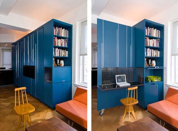 15 Όμορφες ιδέες για τη διακόσμηση ενός μικρού σπιτιού!