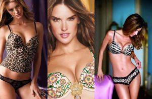 20 Εντυπωσιακά γυναικεία εσώρουχα από την Victoria Secret