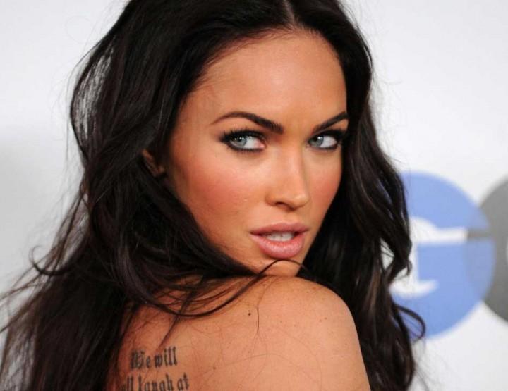 VIDEO: Πως να πετύχεις το μακιγιάζ της Megan Fox