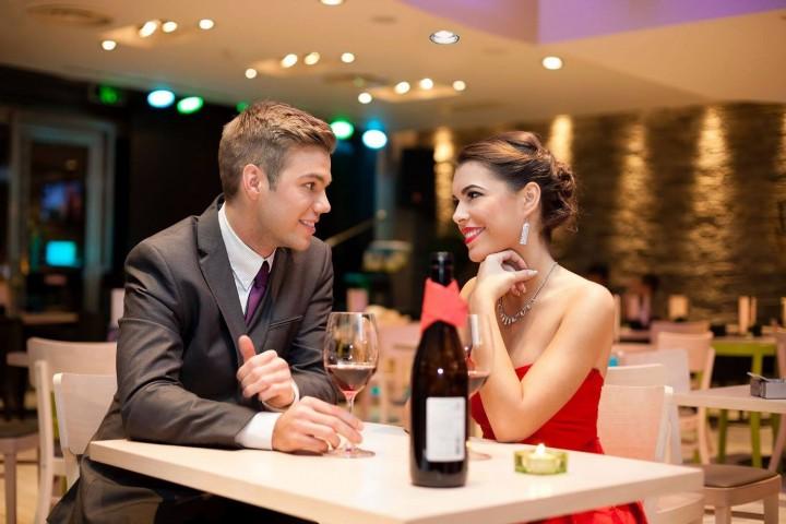 Πως να κάνεις καλή εντύπωση στο πρώτο ραντεβού