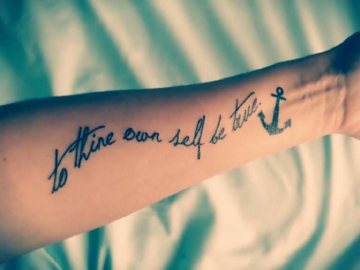 19 πράγματα που πρέπει να ξέρεις πριν κάνεις το πρώτο τατουάζ