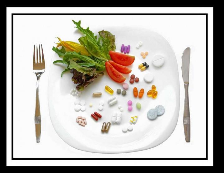 6 ψεύτικες υποσχέσεις που δίνουν τα χάπια αδυνατίσματος