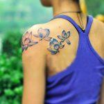 Το ediva.gr σου προτείνει 20 σχέδια τατουάζ με λουλούδια και παραλλαγές λουλουδιών για να πάρεις ιδέες για το επόμενό σου σχέδιο!