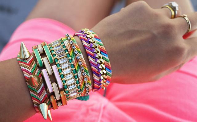 24 Φθηνά γυναικεία βραχιόλια και χειροποίητα σκουλαρίκια