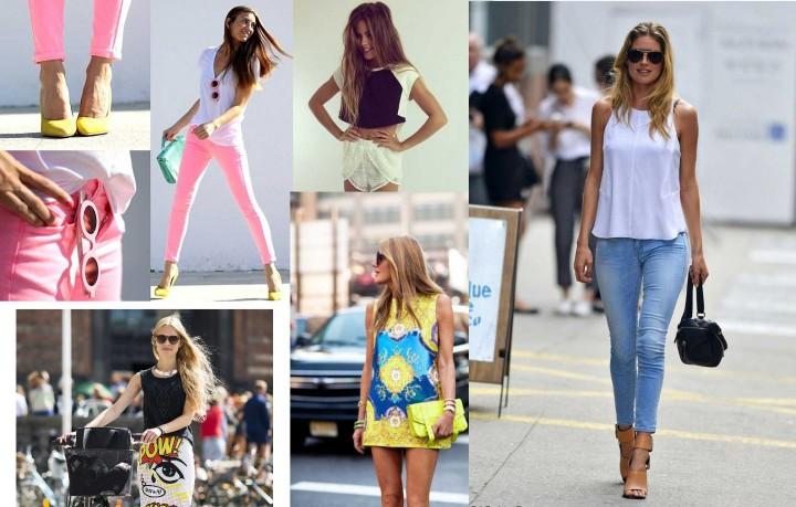 Street Style για όλα τα γούστα!!