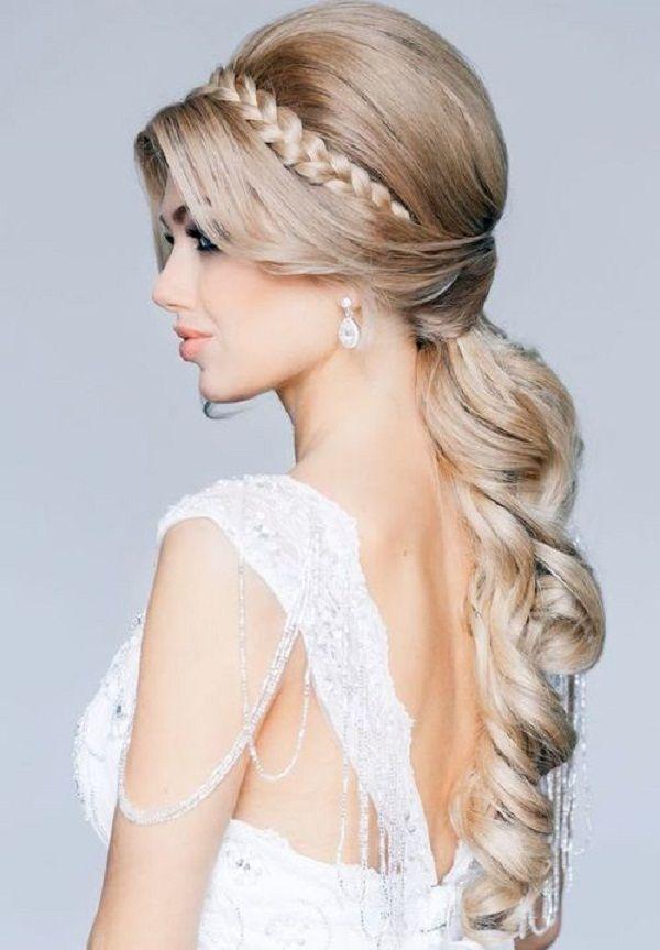لباس+عروسی+دخترانه+جدید