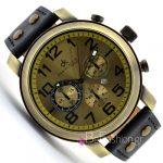 ανδρικό αδιάβροχο ρολόι dk (1)