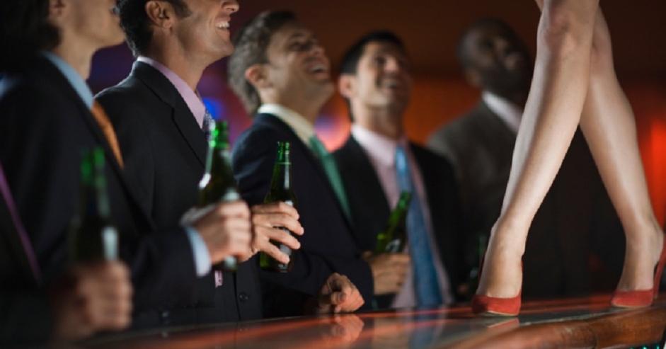 ανησυχείς για το ανδρικό μπάτσελορ πάρτι